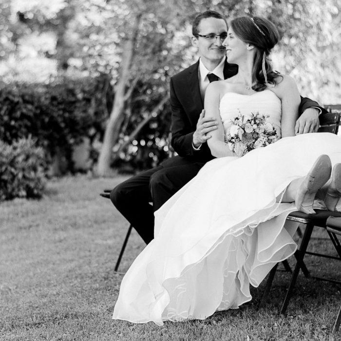 Hochzeit von Diane & Matthias
