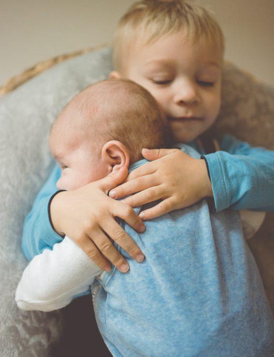 Judith & Tobias & Jonas