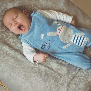 Baby-Shooting mit Judith & Jonas & Tobias