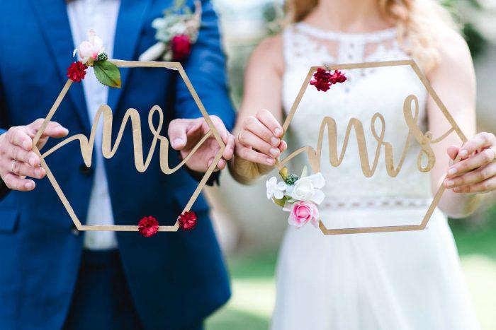 Hochzeit Susanna & Christoph